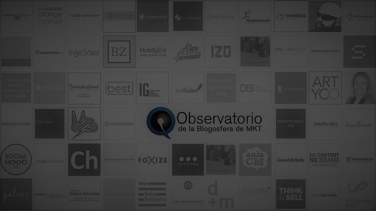 10 Aniversario Premios Blogosfera de Marketing-Nominados