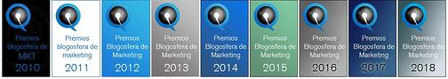 10 Edicion Premios Blogosfera de Marketing
