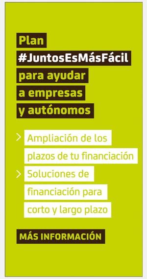 Publicidad Bankia-Empresas