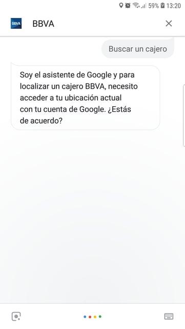 BBVA Smart Assitant