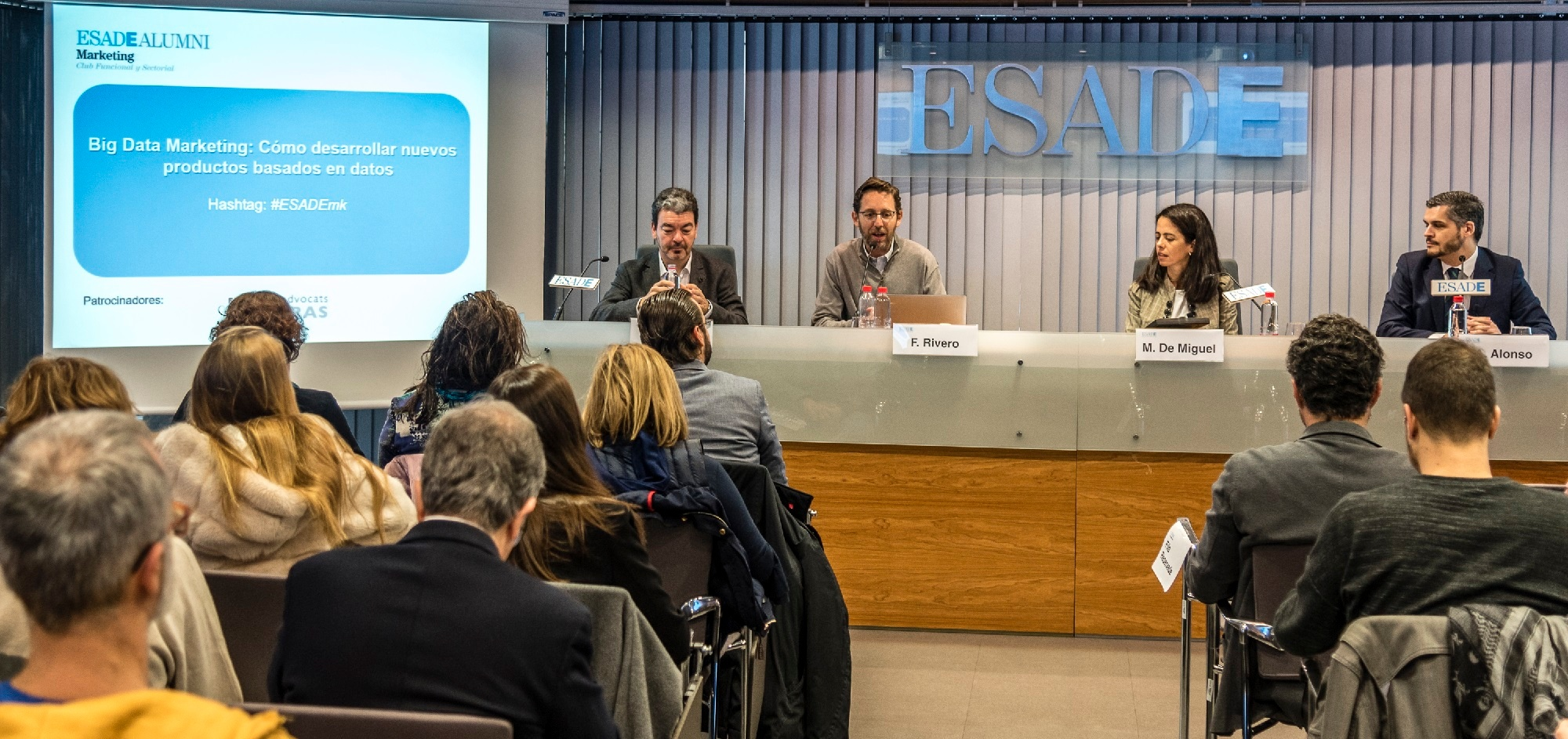 Big data marketing Esade