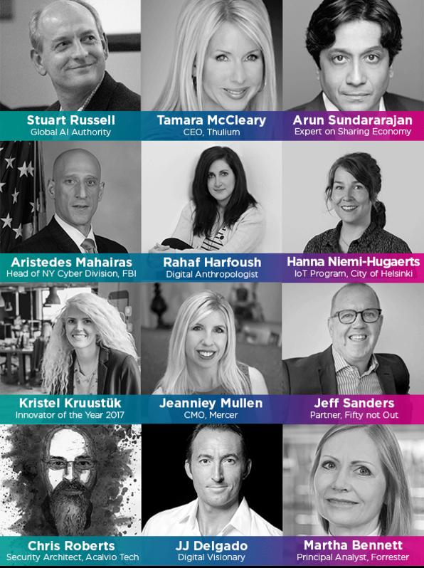 DES2018-Speakers
