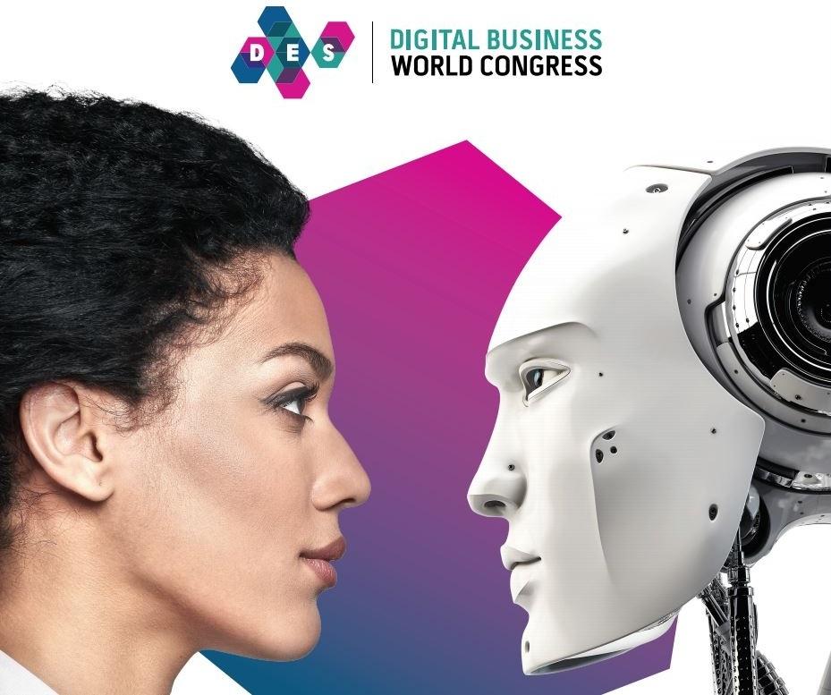 European Digital Mindset Awards-DES