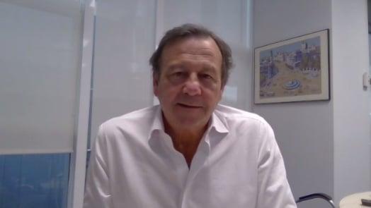 Alfonso Román Allianz