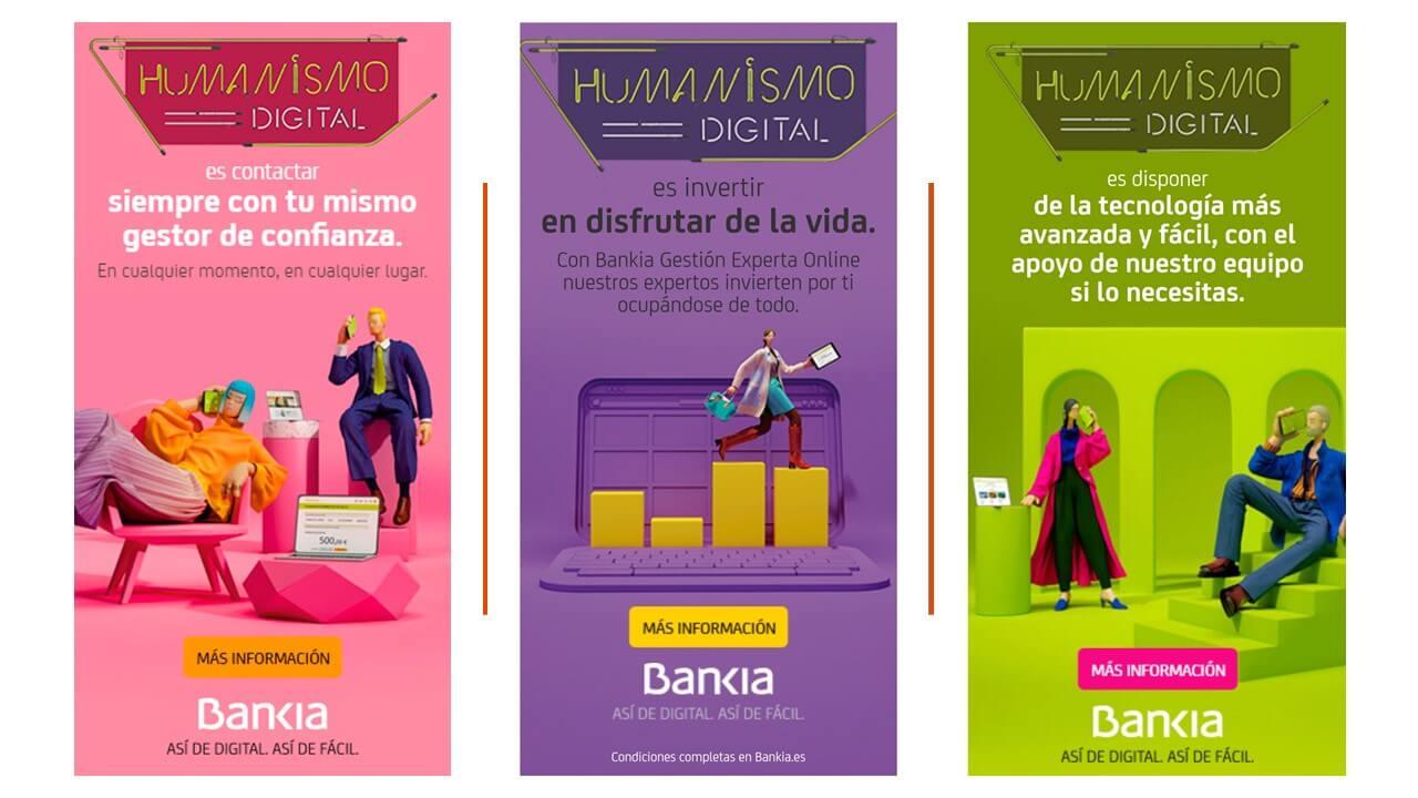 Humanismo digital bankia