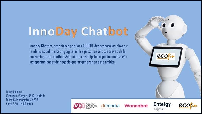 Innoday chatbot