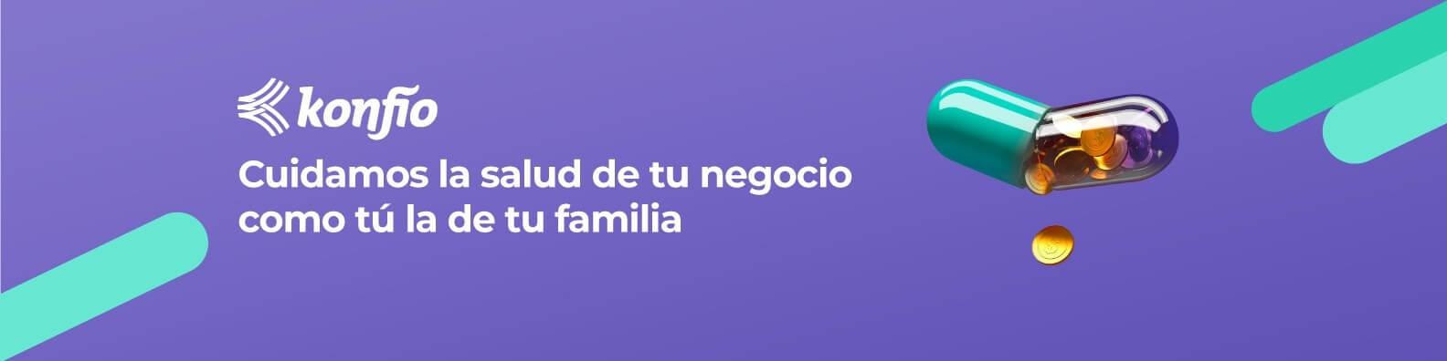 Konfio-fondo