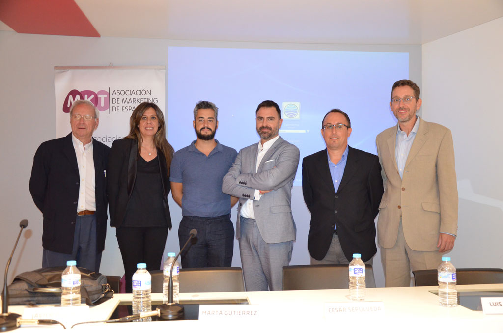 Ponentes jornada marketing con influencers