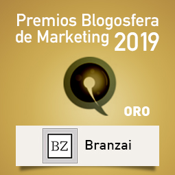 Premios Blogosfera de Marketing 2019-Oro-Branzai