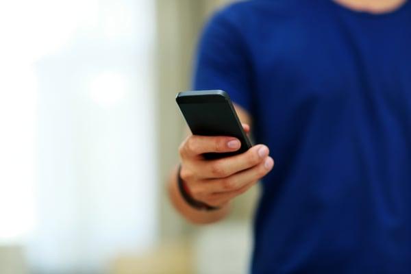 El móvil, la nueva interfaz de los clientes