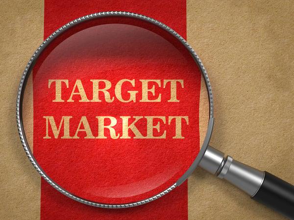 ¿Quién quieres que sea tu cliente? La segmentación de clientes - Target Market
