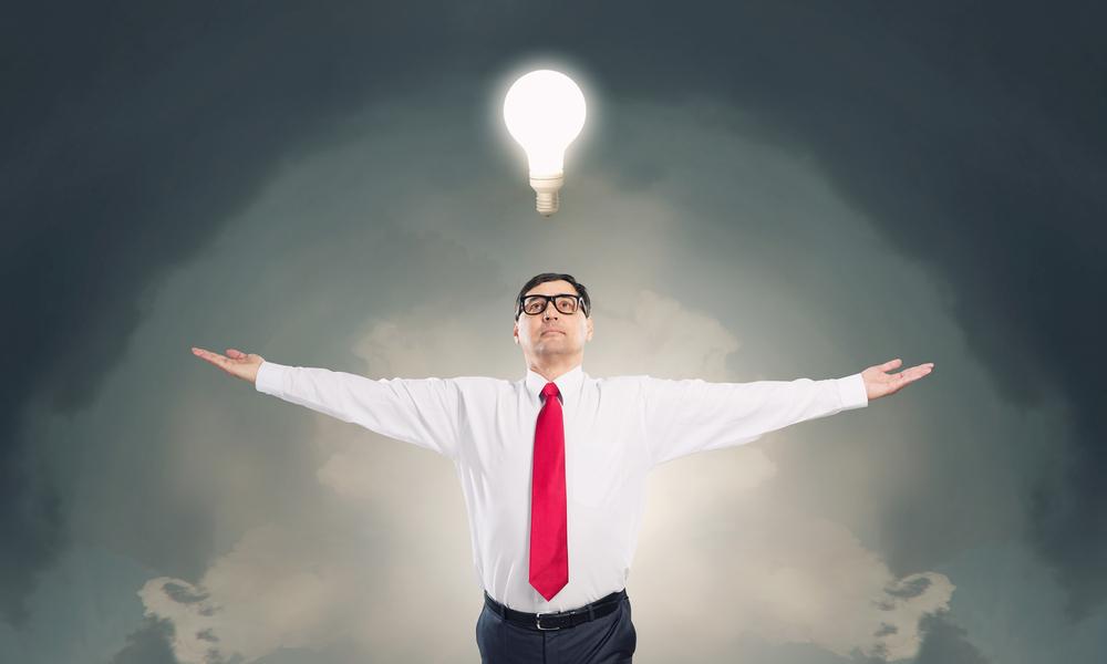 La innovación como actitud