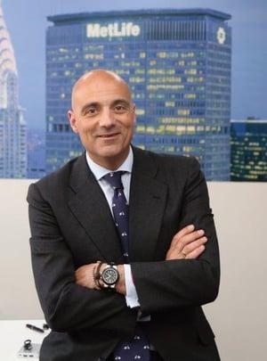 Tendencias del sector asegurador para 2018 Por Oscar Herencia de Metlife