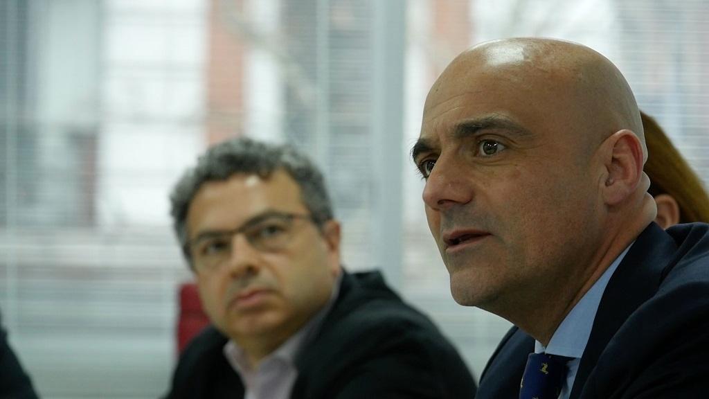 Tendencias del sector asegurador-Oscar Herencia-Metlife