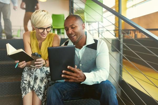 El CRM es más que una base de datos de clientes