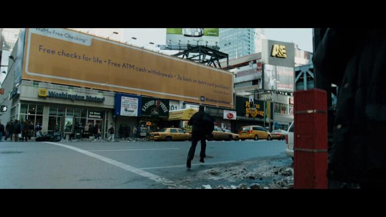 Inclusión de nuestra marca en una película como ejemplo de innovación en marketing