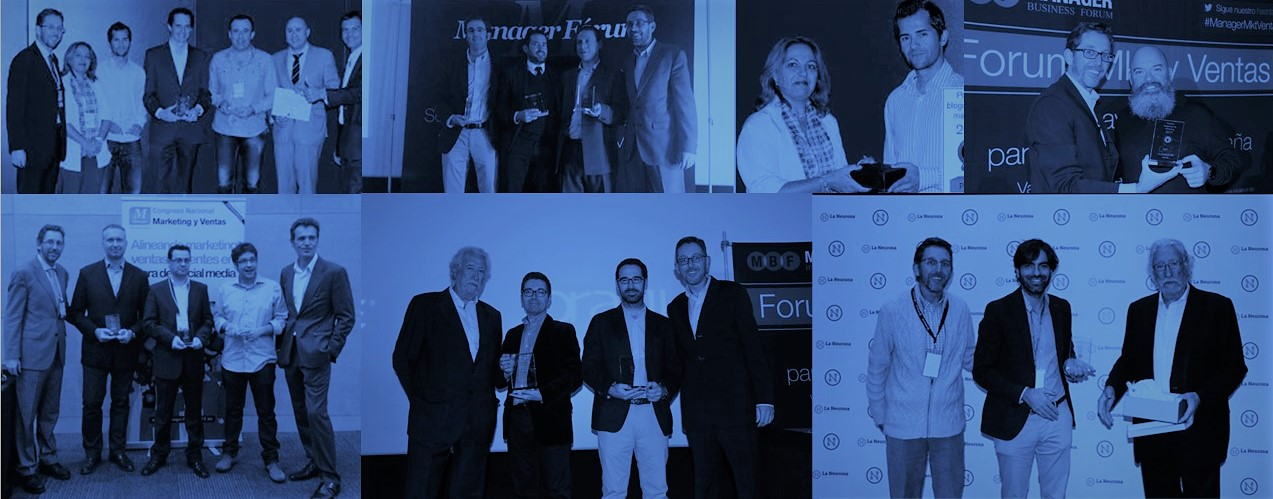 Premios Blogosfera de Marketing